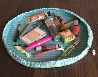 Makeup Bag pattern PDF