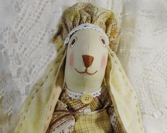 Doll Bunny Zoe