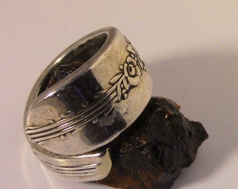 Spoon Handle Ring Size 7 (R00089)
