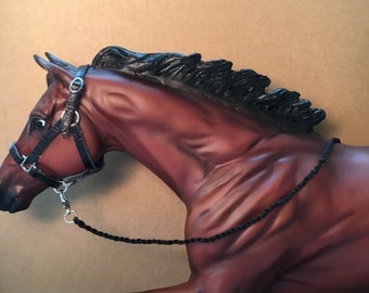Made to Order: Model Horse/Breyer Horse Lead Ropes