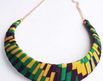 Asi Necklace