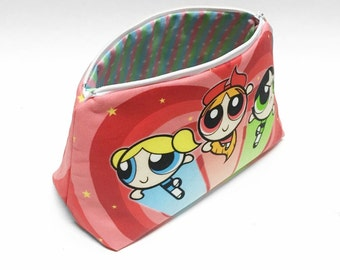 The Powerpuff Girls Bag