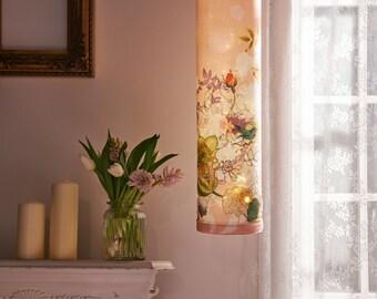 Spring Melody Lantern