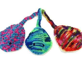 Crochet Stingray
