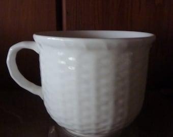 20% Off! Wedgwood Nantucket Teacup