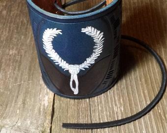Medieval Hurler Wrist Cuff
