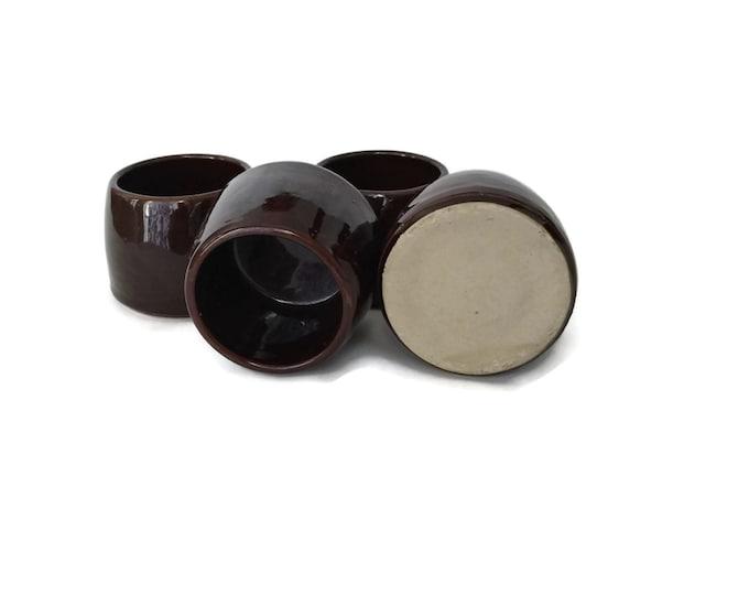 Ovenproof Stoneware Bean Pots/Crocks