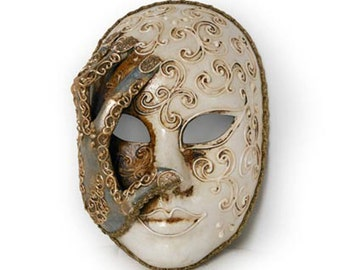 Touch me-Venetian mask V35