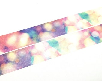 Juno Vol.3 - Soft Focus washi tape (T00406)