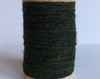 Rustic Wool Moire Thread - Color #427