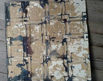 """24""""x24""""  tin ceiling tiles"""