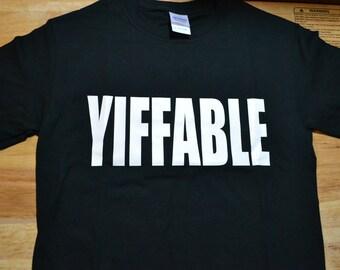 Yiffable T Shirt