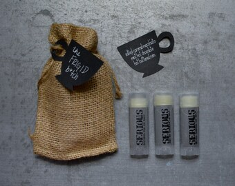 The Frigid B*tch Lip Balm Bundle - 3pack