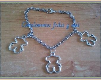 Replica Tous bracelet