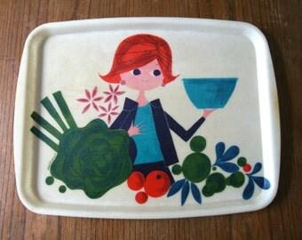 Fabulous Tupperware tray