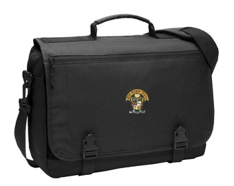 Phi Kappa Theta Messenger Briefcase