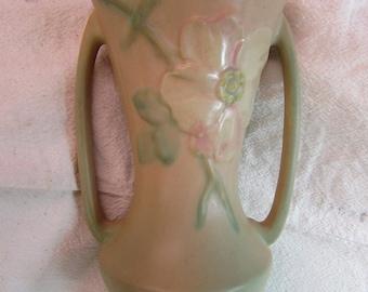 Weller Wild Rose Vase