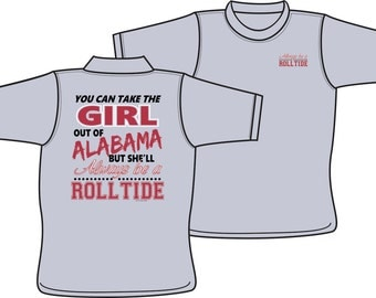 Always be a Roll Tide T-Shirt