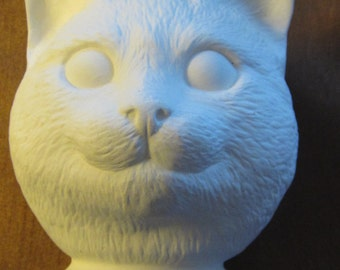 Kit for making soft bodied cat doll