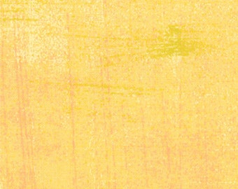 Curio by Basic Grey,Yellow (30150-132) Quilting Fabric by the 1/2 Yard