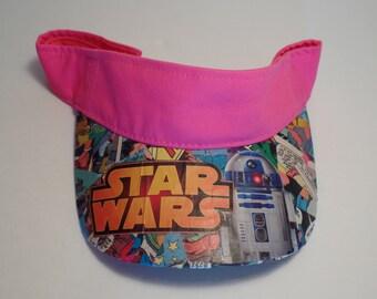 Ladies  Star Wars Visor
