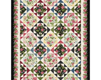 Holiday Fabric Kit Jingle All The Way Table Runner Cotton