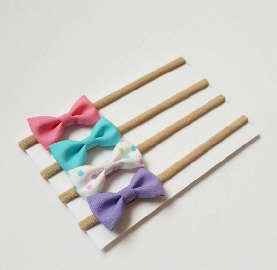 Nylon Headbands For Babies 19