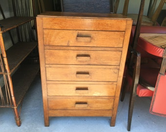 Chest of drawers 40s