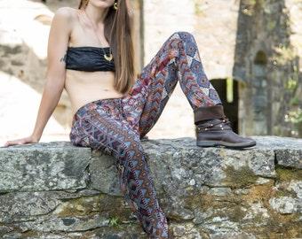 Harem Pants, Bohemian Pants, Boho Pants