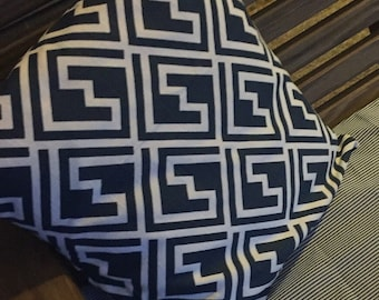 Sewing 101 Envelope Pillow Cover