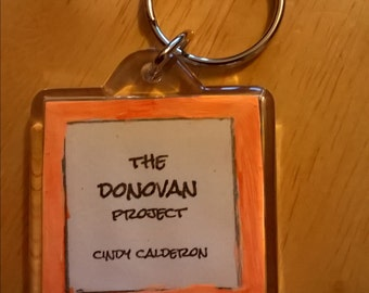 The Donovan Project