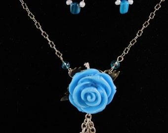Colorado Rose Azul