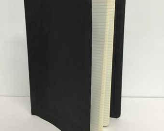 Vintage Three Ring Binder