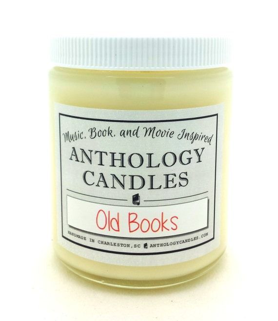 Anthology Candles