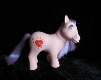 G1, Love in a Mist.  Romance Pony