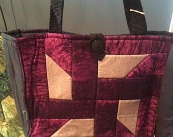 Quilted Shoulder Bags
