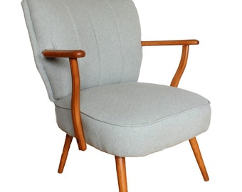 Vintage cocktail Chair 60s