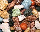 Chocolate Rocks,  FREE Expedited Shipping