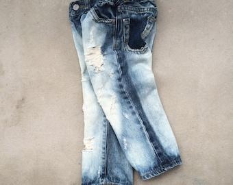 2T Toddler Boy Jeans DEE•NIM (99)