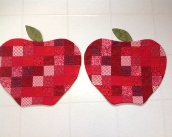 Apple Placemats
