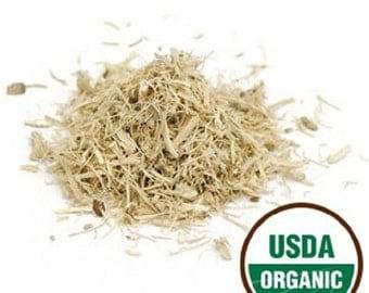 Eleuthero Root c/s, Organic 1 oz