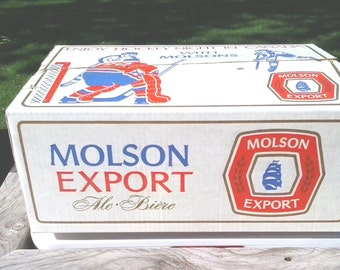 case of molson beer Molson coors canada why that shouldn't be the case and molson's subsequent acquisition of miller coors, the beer industry is undergoing a.