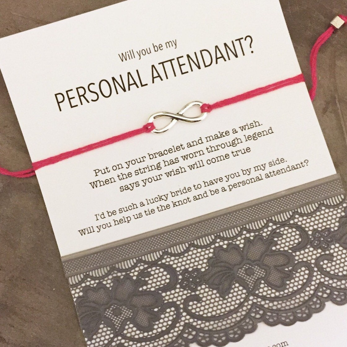 Ideas Wedding Attendants Gift Ideas attendant gifts etsy will you be ...