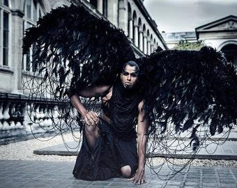 Adult Fairy Angel Costume