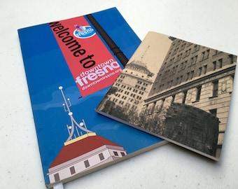Fresno Notebook Set
