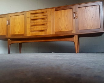Mid Century Dresser GPlan