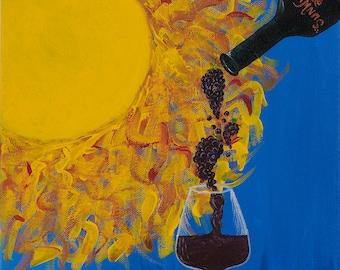 Sun Wine
