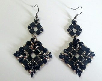 Earrings Geometrik (Geometrik Earrings)