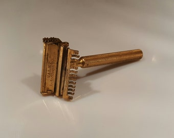 Valet Auto Strop safety razor from 1912