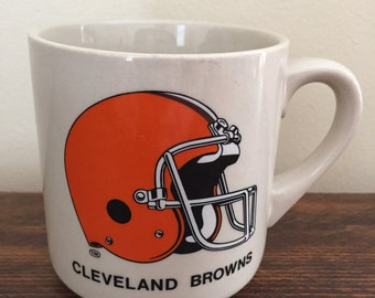 Cleveland Browns Mug